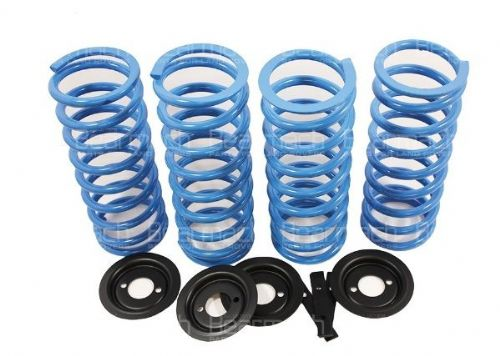 Range Rover Classic - Air to Coil Spring Conversion 'Kit 1'